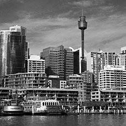 Residential Apartments Cockle Bay - Strata Management Sydney