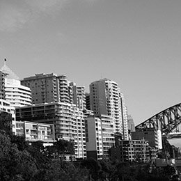 Milsons Point Apartments - Strata Management Sydney