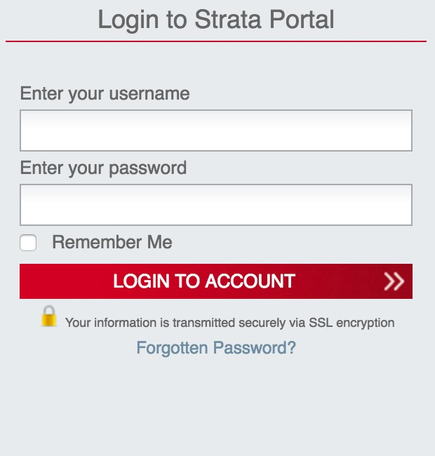 Faqs strata excellence login screen yelopaper Choice Image