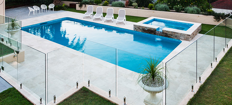 Changes to Swimming Pool Register