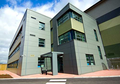 Fire Safety and External Wall Cladding