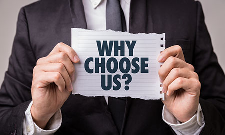 Why Choose Strata Excellence