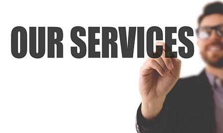 Our Strata Management Services