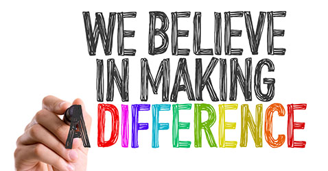 We believe in making a difference - About Strata Excellence