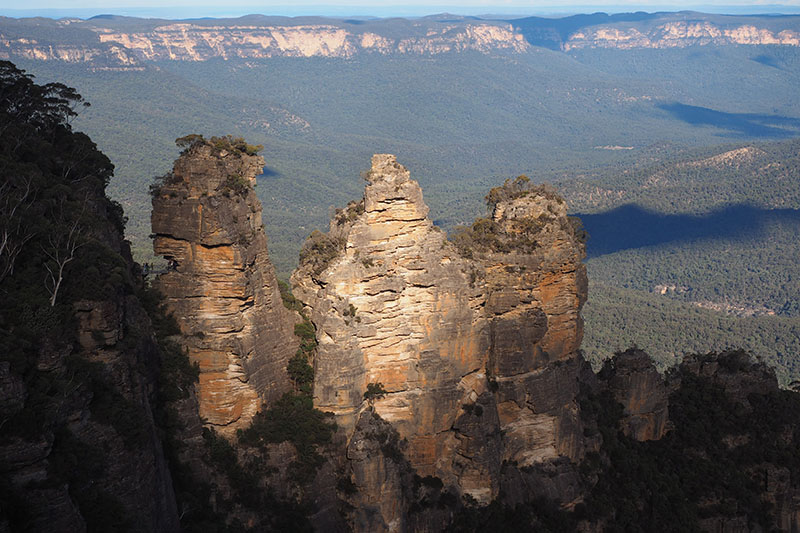 Blue Mountains Strata Management - Three Sisters